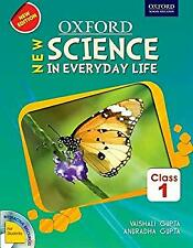 NEW SCIENCE IN EVERYDAY LIFE 1 New Edition by GUPTA V. AND GUPTA A.