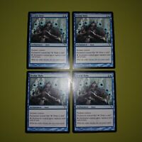 Ocular Halo x4 Dissension 4x Playset Magic the Gathering MTG