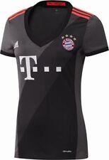 Bayern Munich Women Football Shirts (German Clubs)
