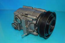 AC Compressor For 2001-2006 Hyundai Santa Fe 2.7L (1 year Warranty) R57183