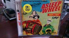 Asleep at the Wheel Havin' a Party Live CD/DVD Route 66 Tulsa Texas Hot Rod Joe