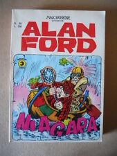ALAN FORD n°80  [Q30D] - BUONO