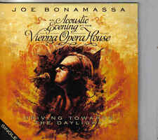 Joe Bonamassa-Driving Towards The Daylight  cd single