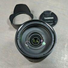 Tamron B011 18-200mm f/3.5-6.3 III Di VC Lens For Canon EF-M EOS M - Silver