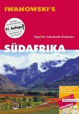 Südafrika Kapstadt Afrika 2015 & Karte Iwanowski Reiseführer Garden Route ungele