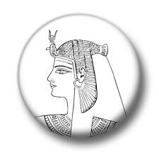 Egyptian 1 Inch / 25mm Pin Button Badge Egypt Pyramids Hieroglyphics Kings Fun