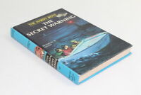 THE SECRET WARNING by , Hardcover, , Good
