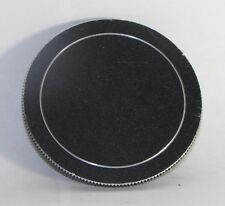 Used 52mm Screw-in Metal Lens Front Cap Made in Japan S118012 - S118014