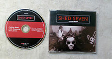 "CD AUDIO INT/SHED SEVEN ""GETTING BETTER"" CD SINGLE 1996 POLYDOR 577891-2 EU 1996"