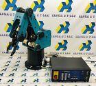 SCORBOT-ER 4u Educational Robot - Intelitek (N: 01)