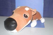 "The dog Shiba Inu Velour Collection Xl Plush Doll Artlist Collection 40cm 16"""