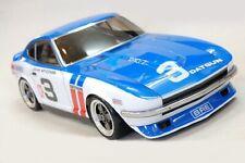 ABC-Hobby Datsun 240Z BRE #3 Karosserie-Set 1:10 MINI (66312)