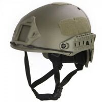 Casque CP Style Af Ranger Vert By Emersongear