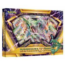 POKEMON XY COLLECTION BOX * Rayquaza EX