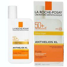 La Roche-Posay Anthelios XL SPF 50+ Ultra-Light Sunscreen 1.7 OZ, 50ml NEW