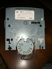 Maytag Washer Timer 6 2601860