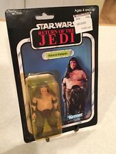 Vintage 1983 Kenner Star Wars At-st Driver 71330 Return of The Jedi