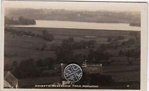 Swinsty Reservoir, NORWOOD, Yorkshire - W. Bramley RP
