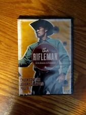 Sealed 2007 The Rifleman DVD 3 Classic Episodes New*