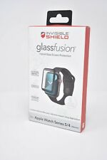 ZAGG Invisible Glass Fusion Screen Protector Apple Watch Series 6/5/4 SE 44mm