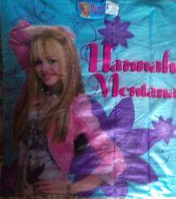 DISNEY HANNAH MONTANA MILEY CYRUS Roll-up Sleeping Nap Pad Cover