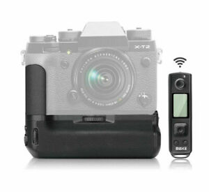 MK-XT2 Pro Professional Battery Grip with remote for Fujifilm X-T2 camera photo