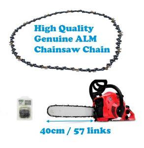 CMI 40 BKS 45 C-B-KS 45 Genuine ALM Chainsaw Chain 40cm 57 links