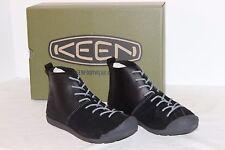 KEEN EAST SIDE BOOTIE WOMEN'S ANKLE BOOTS 5 M #1015066 BLACK NEW ORIGNAL BOX