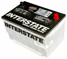 Car Battery-Mtp INTERSTATE MTP-65 Vehicle Starting Battery