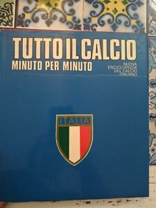 Encyclopedia All The Football Minute For Minute History VOL.1 1974