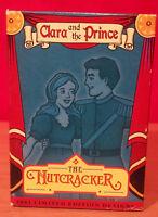 2001 CVS THE NUTCRACKER CLARA & THE PRINCE