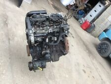 Peugeot 307 2.0Hdi 2005 Engine In Good Running Order 118K Siemens Fuel System