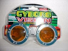 * FUN CHILDREN'S GLASSES 'CYBORG VISION'  Novelty use and will space you out *