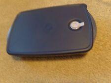 Tupperware NEW Vent N Serve 6c Lg Shallow Rectangle Microwave Dish Indigo Blue