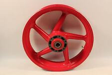 Ducati 996RS 999RS 1098RS Marvic Forged Magnesium Front Wheel 16.5 x 3.5 #1