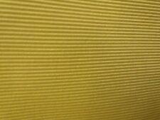 Verde Lima con rayas de cortina de tela de tapicería Por Metros