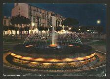 AD6754 Gorizia - Provincia - Grado - La Fontana di notte