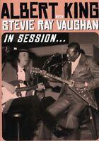 Albert King - In Session [New DVD]