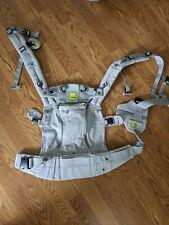Lillebaby Sc1C404P Six-Position Ergonomic Baby & Child Carrier - Grey