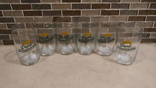 BRAND NEW NFL GREEN BAY PACKERS DRINK WISCONSINBLY  SET OF 6 16oz. PINT GLASSES