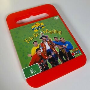 The Wiggles - Yule Be Wiggling Fun Kid's Musical Songs DVD Series (R4) 2005 ABC