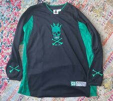 Vintage 2002 Pearl Jam Green Disease Rare Jersey Size XL