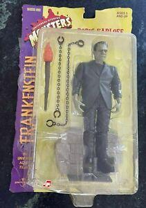"Sideshow Universal Monsters 8"" Figure Boris Karloff Frankenstein Monster 1998"