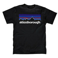 David Attenborough shirt