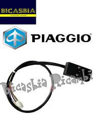 581369 - ORIGINALE PIAGGIO COMMUTATORE DEVIO LUCI APE TM 703 DIESEL FL - LCS