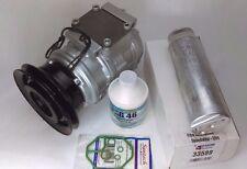1989-1993 TOYOTA 4RUNNER V6 (3.0L) USA REMAN. A/C COMPRESSOR + NEW KITS W/ WRTY
