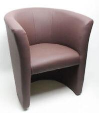 Chaises sans marque en tissu pour le bureau
