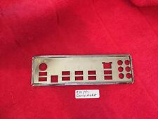 ASUS Io Shield Para ASUS 970 PRO Juegos Aura, Original, Clase-A