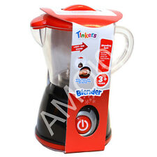 Tinkers Toy Kitchen Smoothie Blender Pretend Kitchen Play Lights & Sounds New