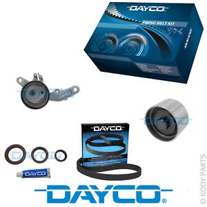 DAYCO TIMING BELT KIT - for Chrysler Sebring 2.4L JS (X25D1 engine) KTBA229